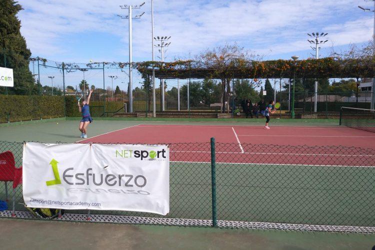 Pleno de victorias para NSTA/AR Río Grande en la jornada 3 del Campeonato de Andalucía por equipos