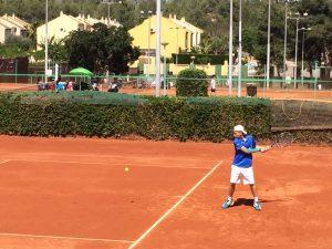 Rafa Nadal Tour Valencia
